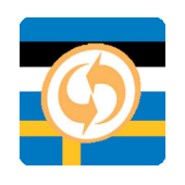 Estonian-Swedish Dictionary