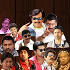 Tamil Comedy,Punch & FM Radio icon