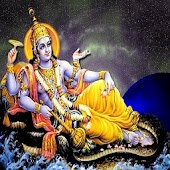 Vishnu Ji Live wallpaper