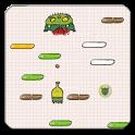 Doodle Jump Fan App icon
