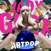 Lady GaGa ArtPop Lyrics
