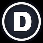Dark Edges - Round Icon Pack v1.0.0