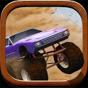Extreme Off Road parking 3D icon