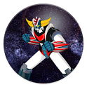 Ufo Robot Goldrake icon