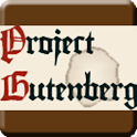 Top10 Project Gutenberg icon