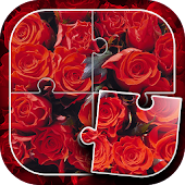 Roses Jigsaw Puzzle