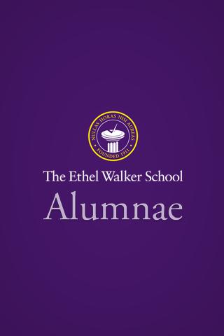 Ethel Walker Alumnae Connect