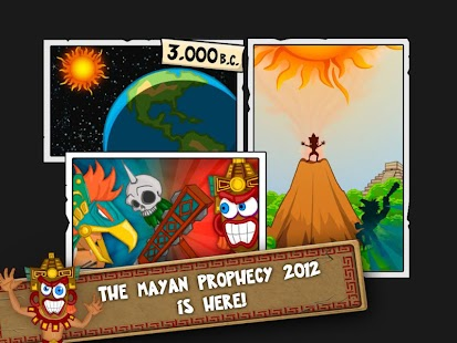 Mayan Prophecy - screenshot thumbnail