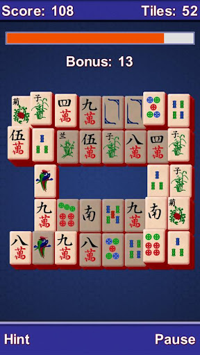 Classic Mahjong Solitaire