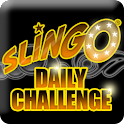 Slingo Daily Challenge logo