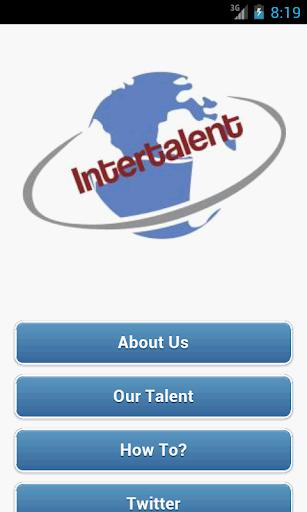 Intertalent