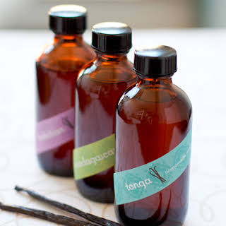 Vanilla Extract Without Corn Syrup Recipes.