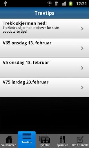【免費運動App】Bjerkebanen-APP點子