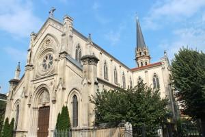 photo de Notre-Dame de Bellecombe