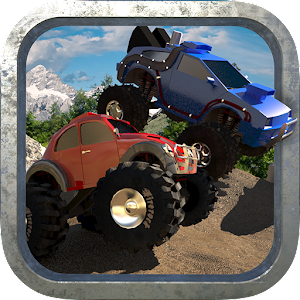 Hill Climb Rivals for PC and MAC