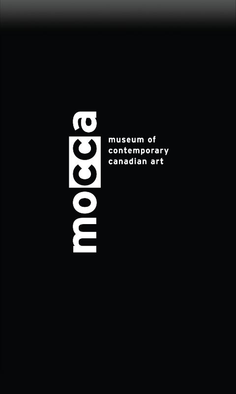 MOCCA, Toronto- screenshot