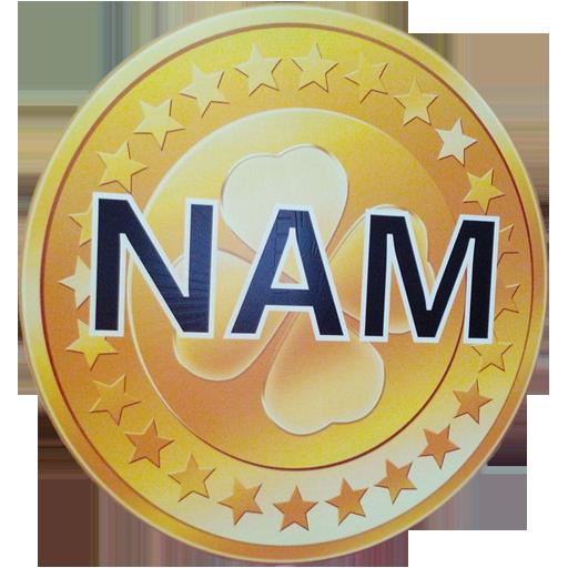 NAMFX aTrader LOGO-APP點子
