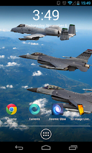 3D Image Live Wallpaper v4.0.3 build 32