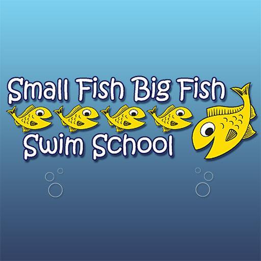 Download small fish big fish swim old for pc for Little fish swim school