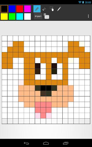 PE - Dot Pattern Editor 1.0.0 Windows u7528 10