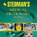 Stedman's Medical Dictionary logo