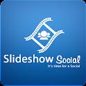Slideshow Social- FREE icon