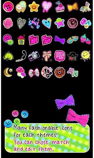 Cute Theme-Deco Pop- 1.0 Windows u7528 4