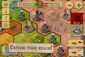 Screenshot of Conquest! Medieval Realms