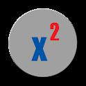 Ecuación de segundo grado icon