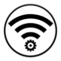 WIFI-PASSWORD TOOLS icon
