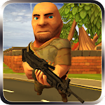 Bravo Toon Commando- Adventure 1.0 Apk