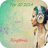Top 50 Plus 2014 Ringtones