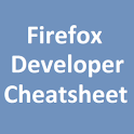Firefox Developer Cheatsheet icon
