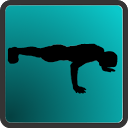 Push Up - workout routine APK