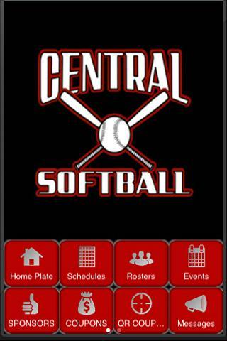 Hunterdon Central Softball