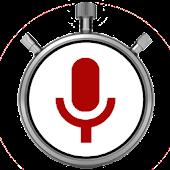 Voice StopWatch