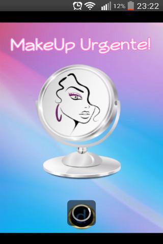 MakeUp Urgente