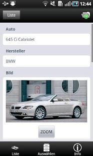 1000 Sportwagen aus aller Welt - screenshot thumbnail