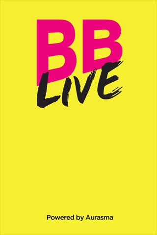 BBlive- screenshot