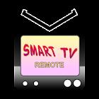 Smart TV WiFi  Remote Tablet icon