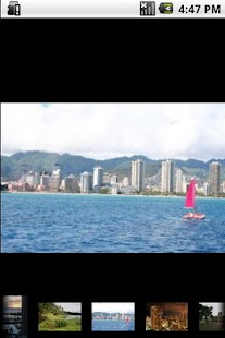 Pictures of Hawaii - screenshot thumbnail