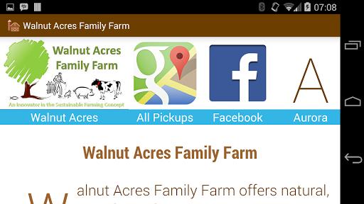 Walnut Acres
