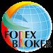 Forex-Broker MT4 droidTrader