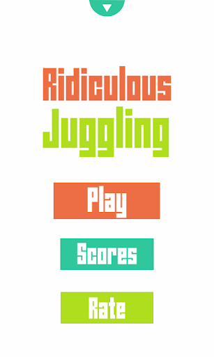 Ridiculous Juggling