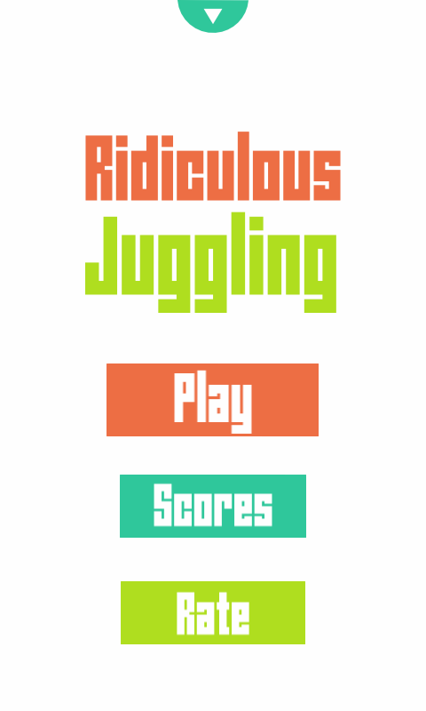 Ridiculous Juggling - screenshot