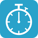 Timer stopwatch icon