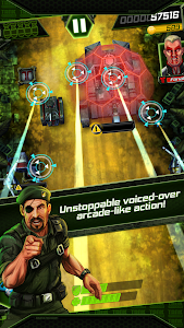 Tank Invaders: War on Terror v1.1.0