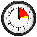 Skydive Altimeter icon