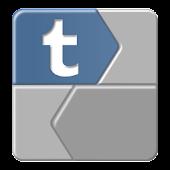 SocialLine for Tumblr