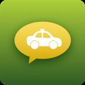 叫出租車 icon
